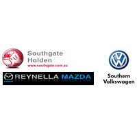 Sponsor – Southgate Holden