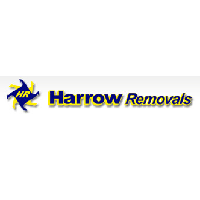 Sponsors – Harrow Removals