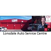 Sponsor – Lonsdale Auto Service Centre