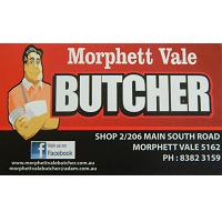 Sponsor – Morphett Vale Butcher