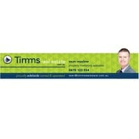 Sponsor – Timms Real Estate