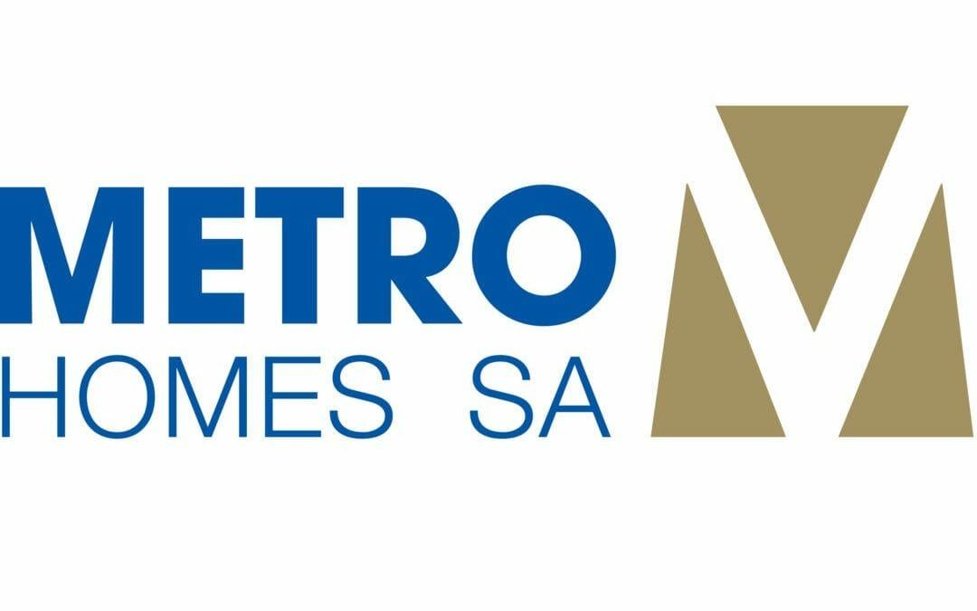 Sponsor – Metro Homes SA