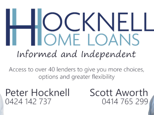 Hocknell Home Loans