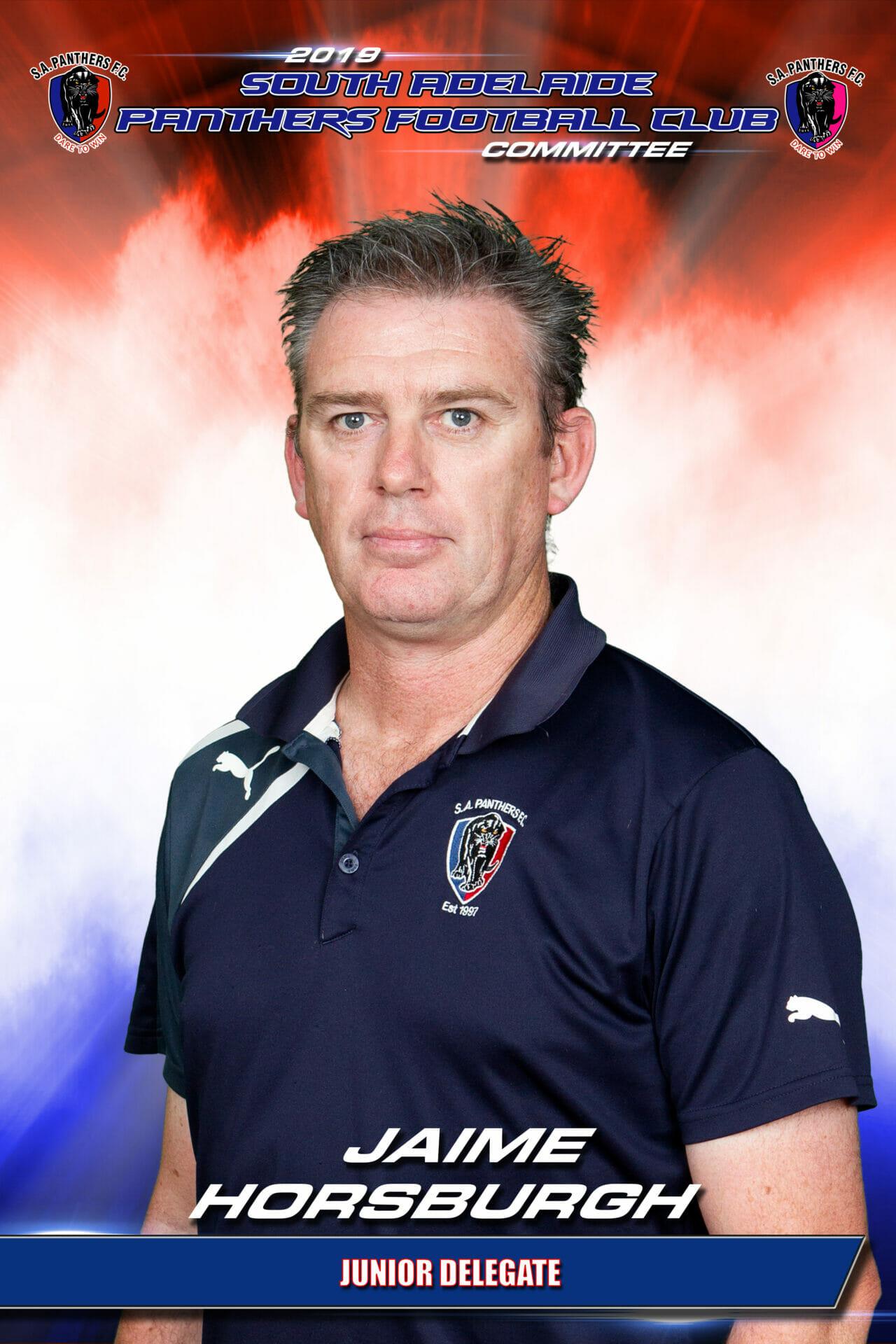 Jamie Horsburgh