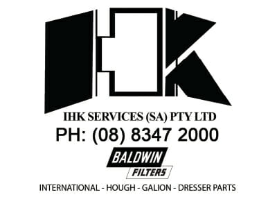Sponsor – IHK Services